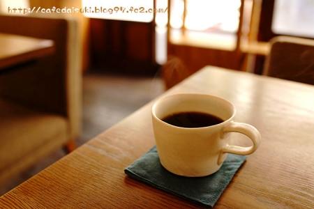 茶日◇コーヒー