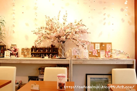 CRAFT CAFE◇2015.3.9メニュー