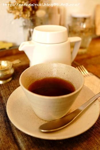 歩粉◇紅茶