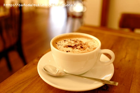 iijima coffee◇ティラミスモカ