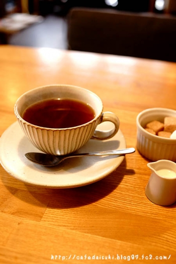 cafe narumari◇紅茶(Hot)