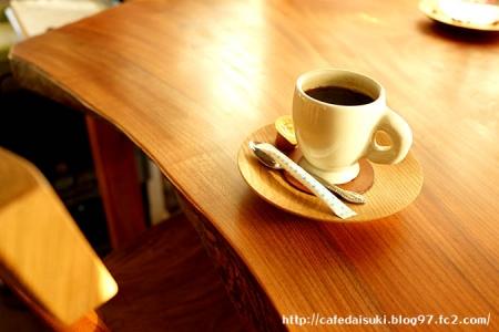ジェラートカフェ サンタルチア◇コーヒー(アメリカーノ)
