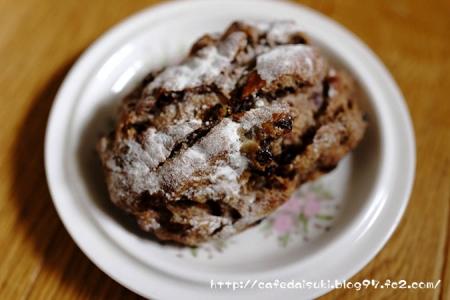 1988 CAFE SHOZO◇cimaiのパン