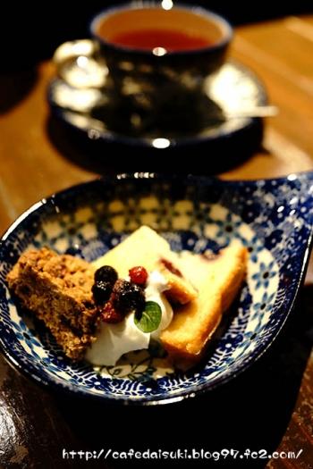 Ruheplatz Zopf◇ゆっくり朝食(