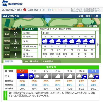房総天気2