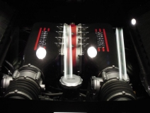 フェラーリ458 2