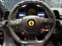 フェラーリ458 3