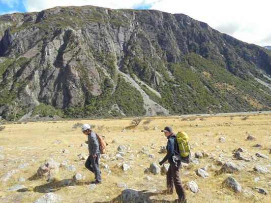 Mt Cook 2