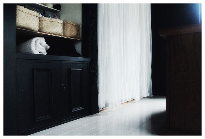 20150723黒部屋の床完成 (2)