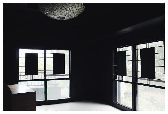 20150723黒部屋の床完成 (4)