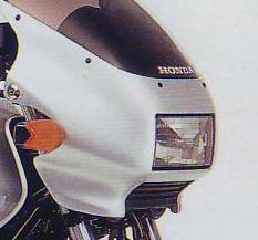 cb400sf verR honda 95 22