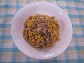 ヤマブシダケのバターソテー