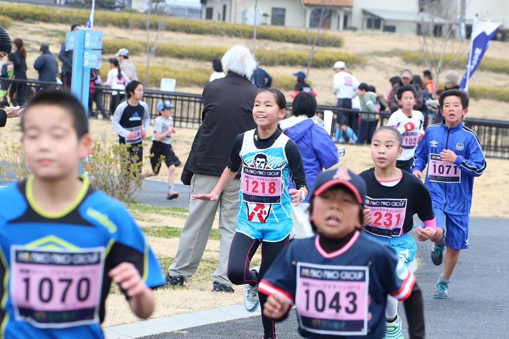 marathon 7