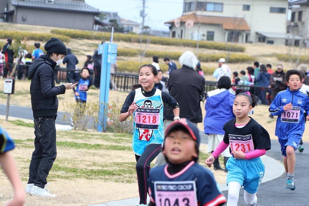 marathon 8