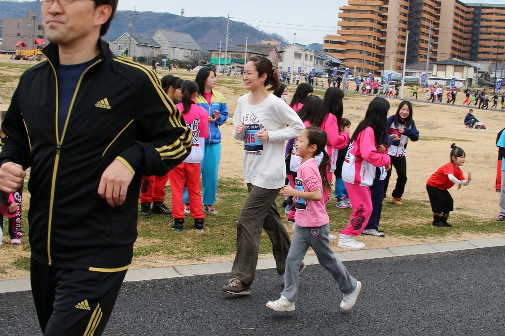 marathon 14