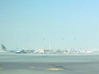 ケニア空港