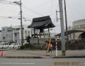 町中のお寺