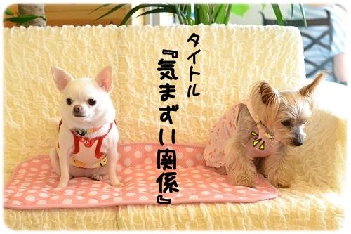 久しぶりのママコレ (1)
