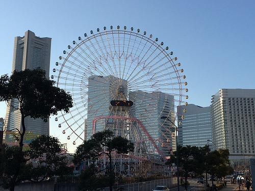 横浜ランチ10
