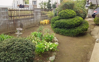大宮の庭4