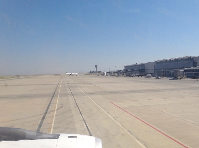 Erbil Airport (1)