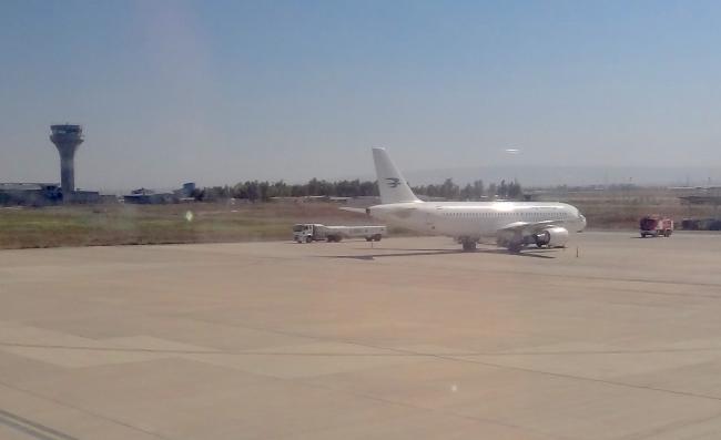Erbil Airport (2)
