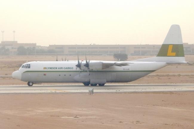 C-130 P2-LAC