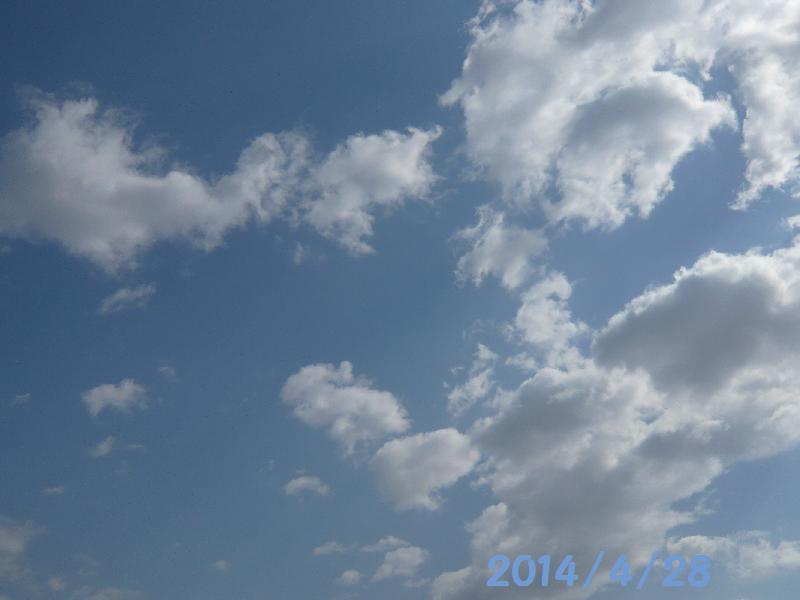 4-28北の空