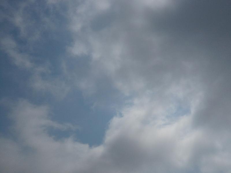 雲5月10日