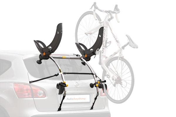 サリス自転車キャリア