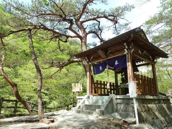 五龍王神社