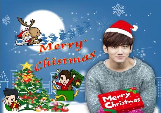 ちゃみクリスマス
