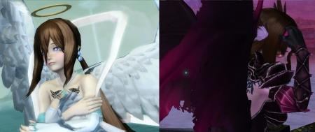 天使と悪魔5