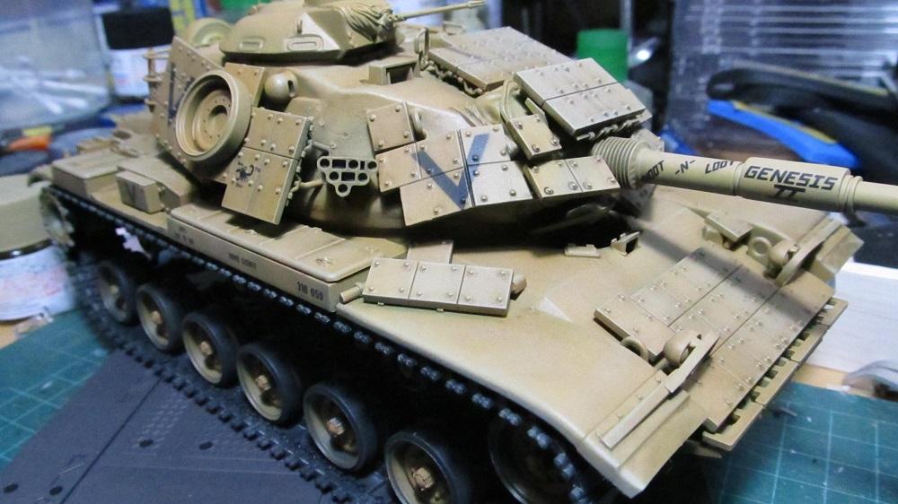 M60A1 (1)
