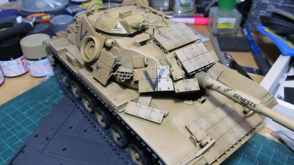 M60A1 (2)