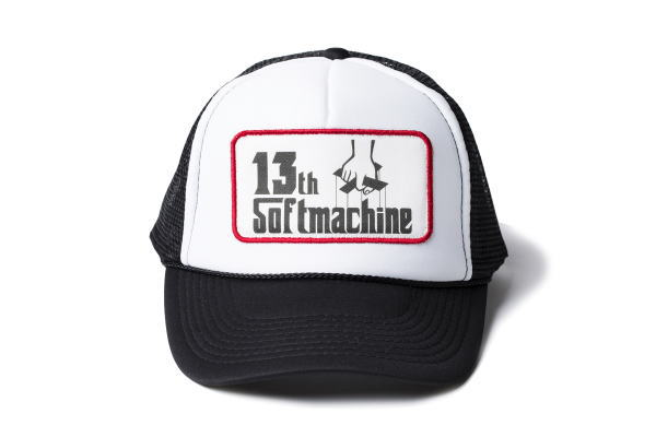 SOFTMACHINE 13TH GOD CAP