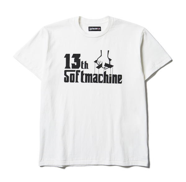 SOFTMACHINE 13TH GOD-T