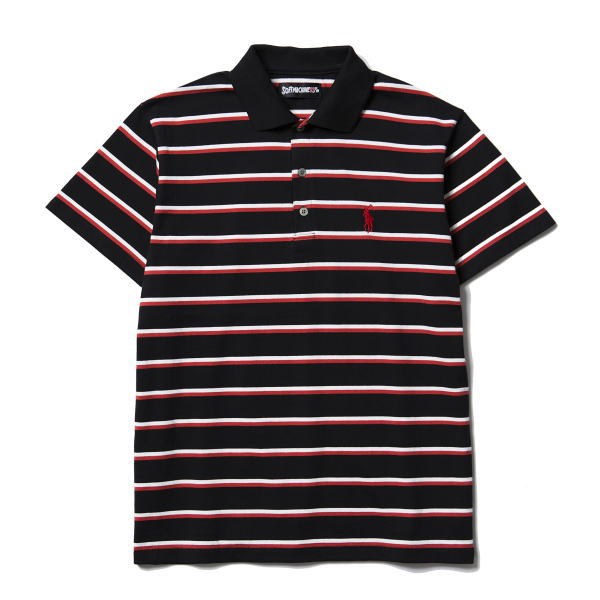 SOFTMACHINE 13TH HERETIC POLO