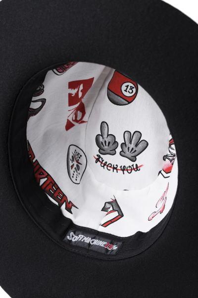 SOFTMACHINE 13TH HAT