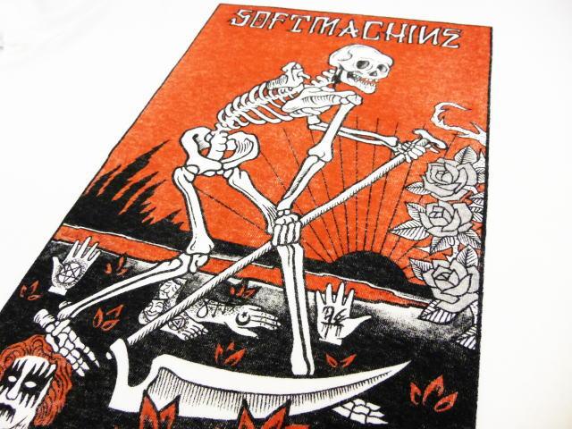 SOFTMACHINE 13TH LA MORT-T