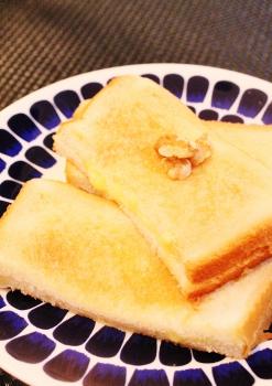メープルチーズトースト (247x350)