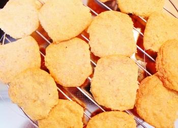 胡桃クッキー (350x253)