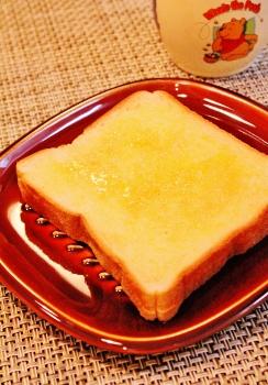 えまっちママさんのトースト (244x350)