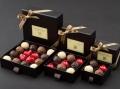 Valentine Heart Truffle Chocolatests