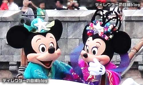 東京ディズニーシー ディズニー七夕デイズ2015 スペシャルカクテル@テディ・ルーズヴェルト・ラウンジ