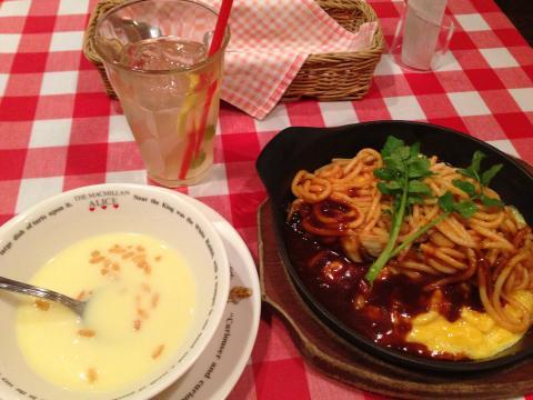 2014 12 24 ぼっち飯