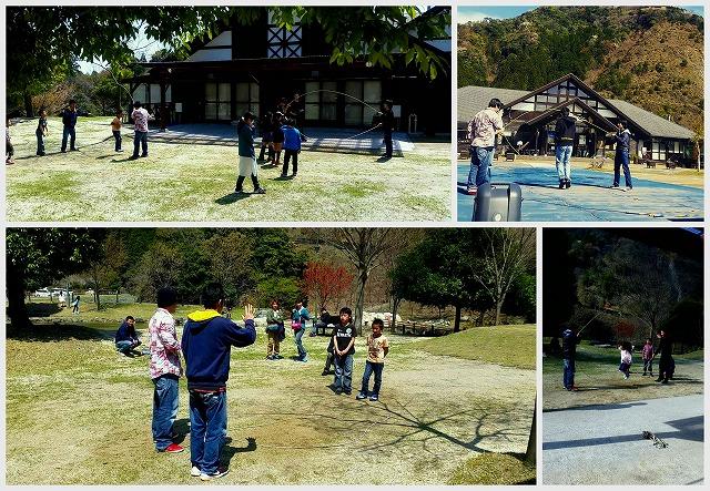 150411青川峡キャンピングパーク
