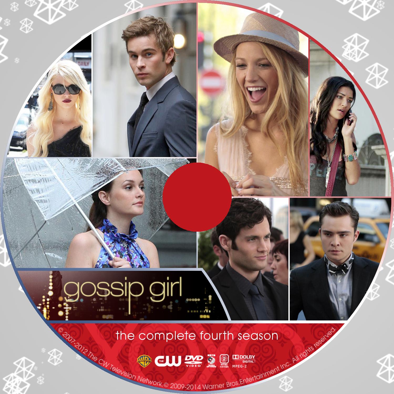 Gossip girl season 2 dvd release date