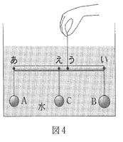 2015駒場東邦中理科第5問図4 (2)