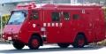 はいすゞ・810EX指揮統制車